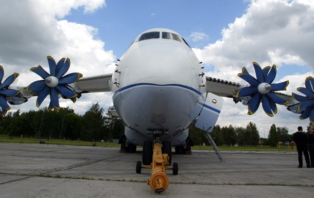 Заборона на польоти в Харків, Дніпропетровськ і Запоріжжя продовжена