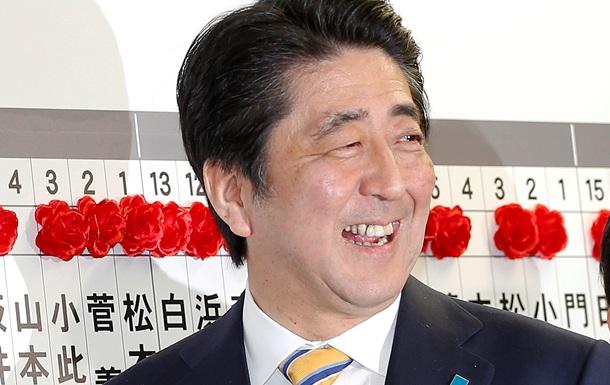 Парламентские выборы в Японии выиграла правящая коалиция