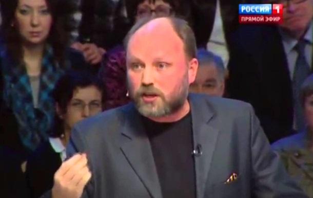 Російське ТБ: Українських школярів навчають вбивати російських снігурів