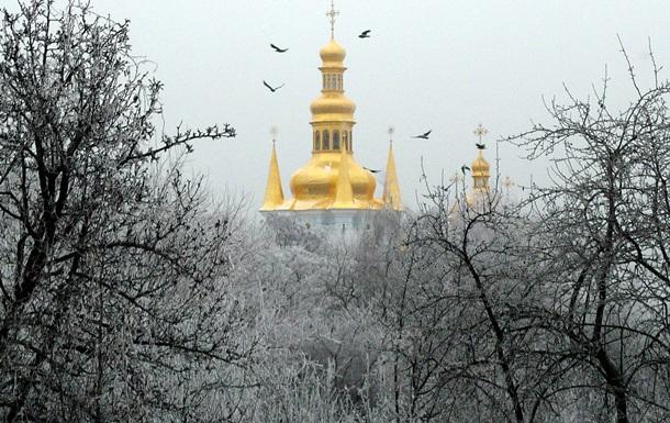Українців очікує тепла погода
