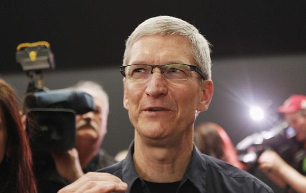 Магазины изменят дизайн: новинки Apple 2015 года