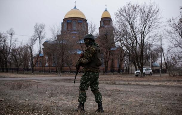 Тишина  на Донбассе: шесть перестрелок и обстрел ремонтных бригад