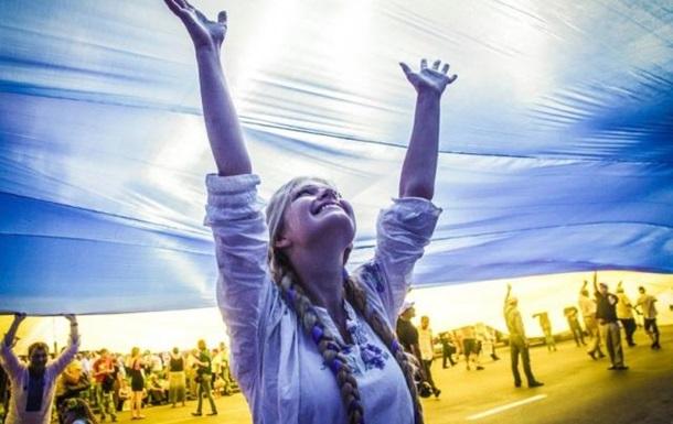 Міжнародне визнання незалежної України