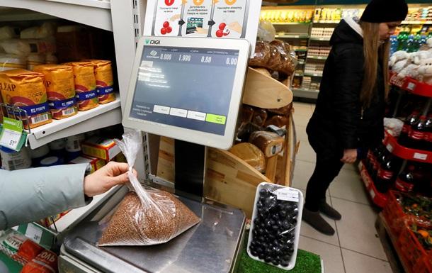 Последствия санкций в России