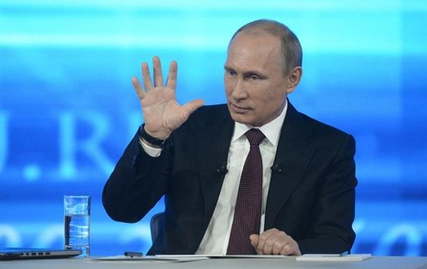 В Белом доме знают, как Путину спасти рубль