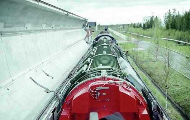 Россия создаст новую боевую ракету без участия Украины