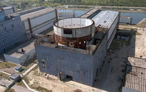 В Україні хочуть добудовувати Хмельницьку АЕС без Росії