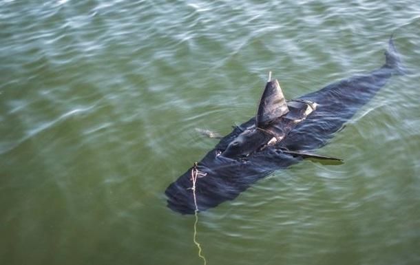 Акулу в море не утопишь: США испытали нового военного робота