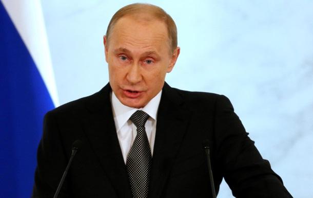 Корреспондент: Что стоит за последним посланием Путина