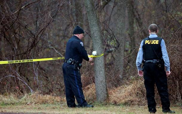У США знайшли тіло чоловіка, який застрелив шістьох людей