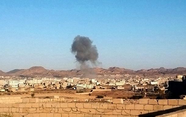 Вибухи в Ємені: кількість жертв збільшилася
