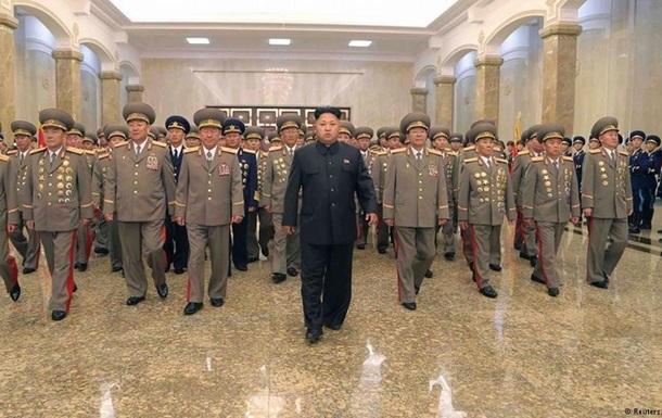 Кім Чен Ун на 9 травня може приїхати до Росії - ЗМІ