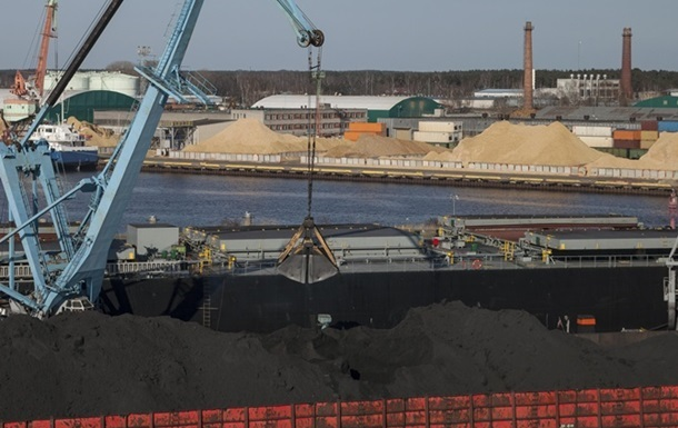 Україна веде переговори про постачання вугілля з французькою компанією