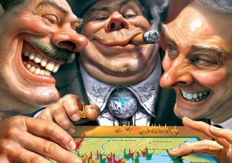 Олигархам нужны ваши жизни: почему «Купола» сделали предателем