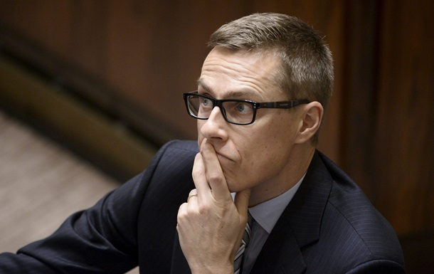 Прем єр Фінляндії: Росіянам не звикати сидіти на картоплі