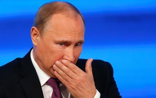 Путін про запитання Собчак: Навіщо ти їй дав слово?