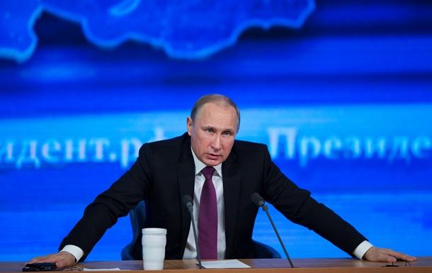Итоги 18 декабря: Забастовка работников Киевпастранса и выступление Путина
