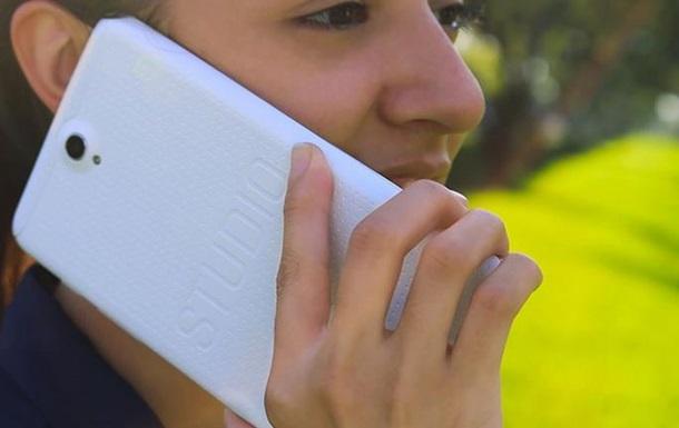Випущений найбільший смартфон у світі