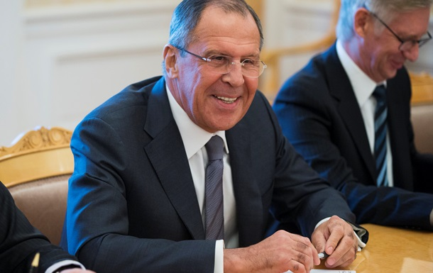 Американские журналисты опровергли высказывание Лаврова