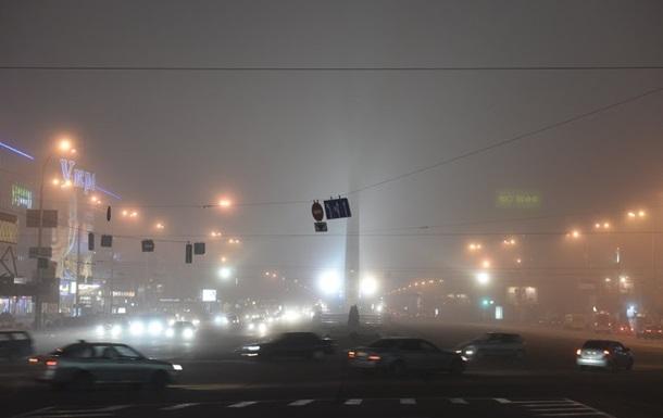 В Украине отключат освещение улиц и рекламы