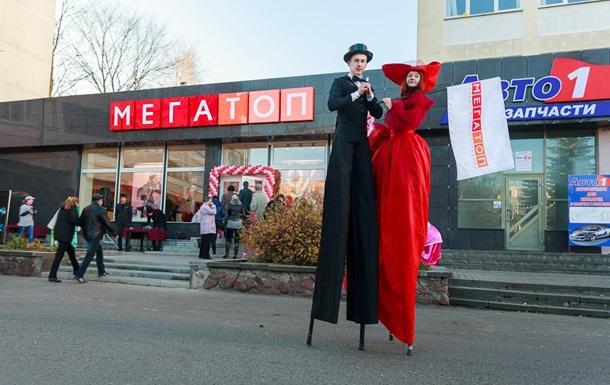 У Білорусі закривають магазини через відсутність вітчизняного взуття
