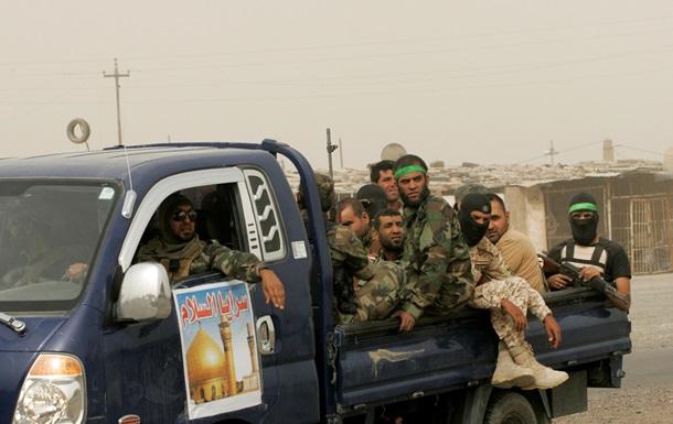 Серия взрывов в Багдаде: 12 человек погибли, 30 ранены
