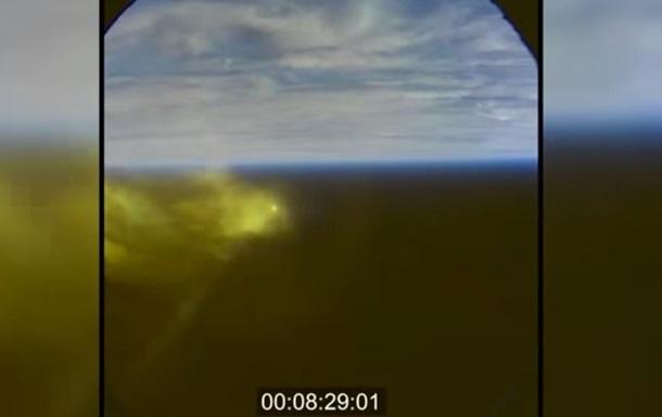NASA показало полет корабля Orion от первого лица