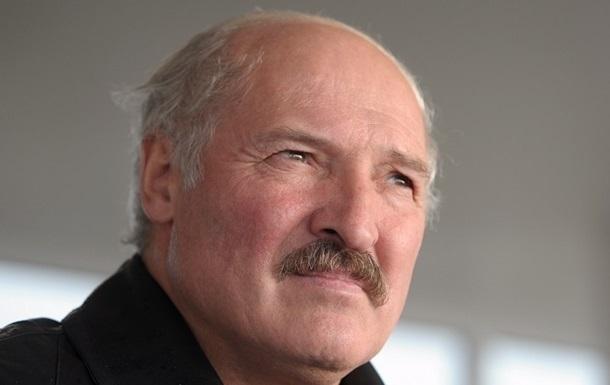 Лукашенко вылетел в Киев на переговоры с Порошенко