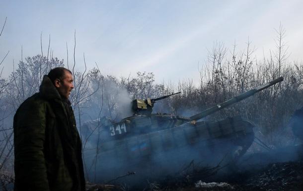 Турчинов о  кровавом пасторе  и Семенченко в Донецкой ОГА. Видео недели