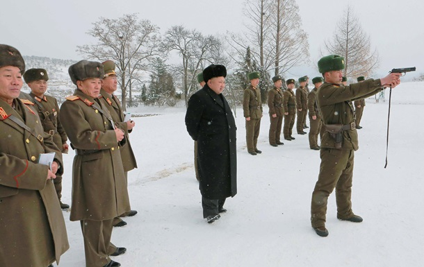 Северная Корея готова применить армию против США - СМИ