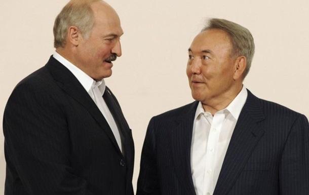 Лукашенко і Назарбаєв запропонують свої варіанти щодо Донбасу - експерти