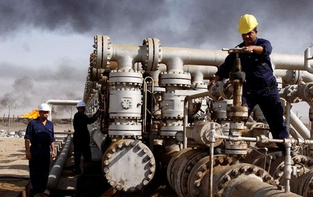 Саудівська Аравія готова збільшити видобуток нафти
