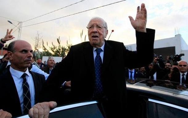Президентом Тунісу стане 88-річний антиісламіст