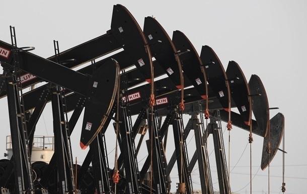 Ціни на нафту падають на побоюваннях, що ОПЕК стане нарощувати видобуток