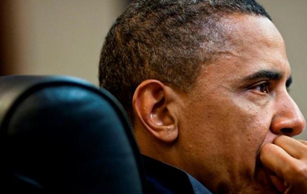 Барак Обама отказался приехать в Россию