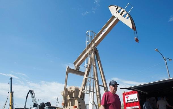 Нафта подешевшала після торгів на нью-йоркській і лондонській біржах