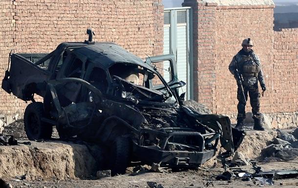 На сході Афганістану ліквідований 151 бойовик  Талібану