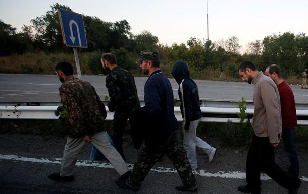 Более 1,3 тысячи солдат вернулись домой из плена – СБУ