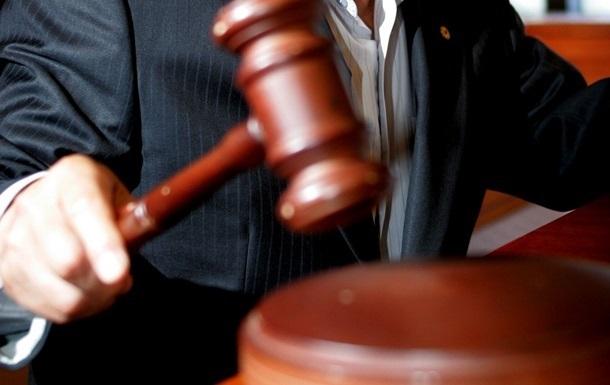 Командир військової частини Нацгвардії засуджений до трьох років в язниці