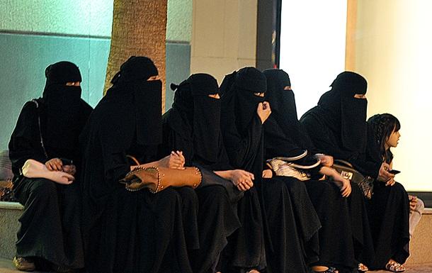 В Саудовской Аравии будут судить женщин, севших за руль