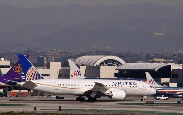США закривають польоти своєї авіації над Сімферополем
