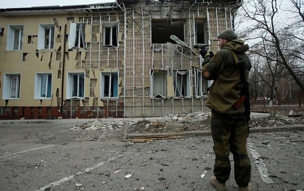 В ДНР заявили о национализации украинских госпредприятий
