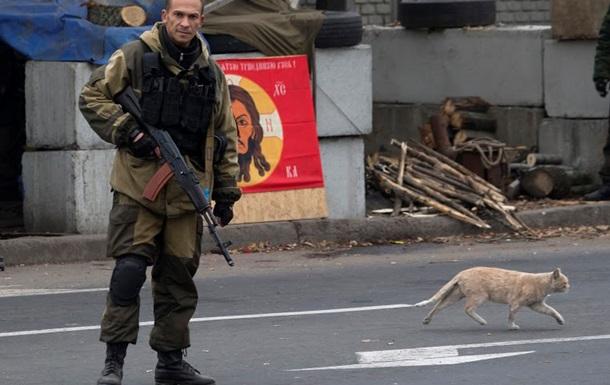 У штабі АТО розповіли про амністію для сепаратистів