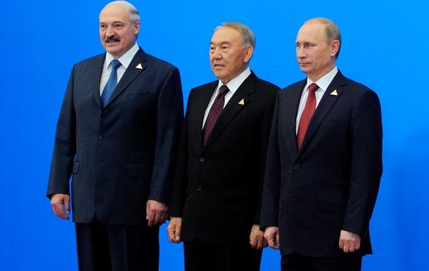 Бізнес Казахстану просить обмежити торгівлю в ЄАЕС через падіння рубля
