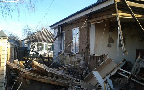 У приватних будинках Харківщини вибухнув газ, загинули троє людей