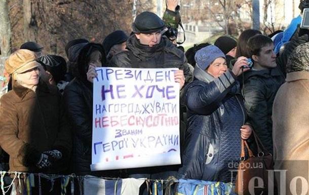 Украинские бесконечные расследования