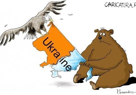 Отмена внеблокового статуса - гарантия новой войны на Украине