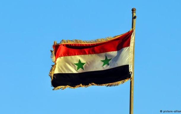 Влада Сирії заявила про готовність до зустрічі з опозицією в Москві