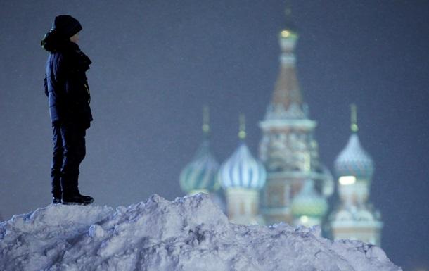 Россию ждет рост безработицы и инфляции - Washington Post