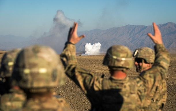НАТО официально завершает миссию в Афганистане